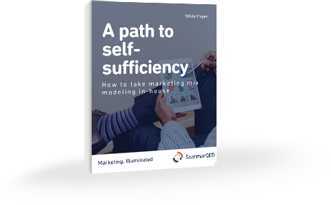 A path to self-sufficiency WP Cover