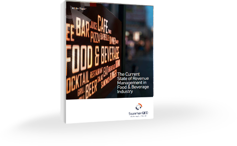 Food and Beverage WP Cover